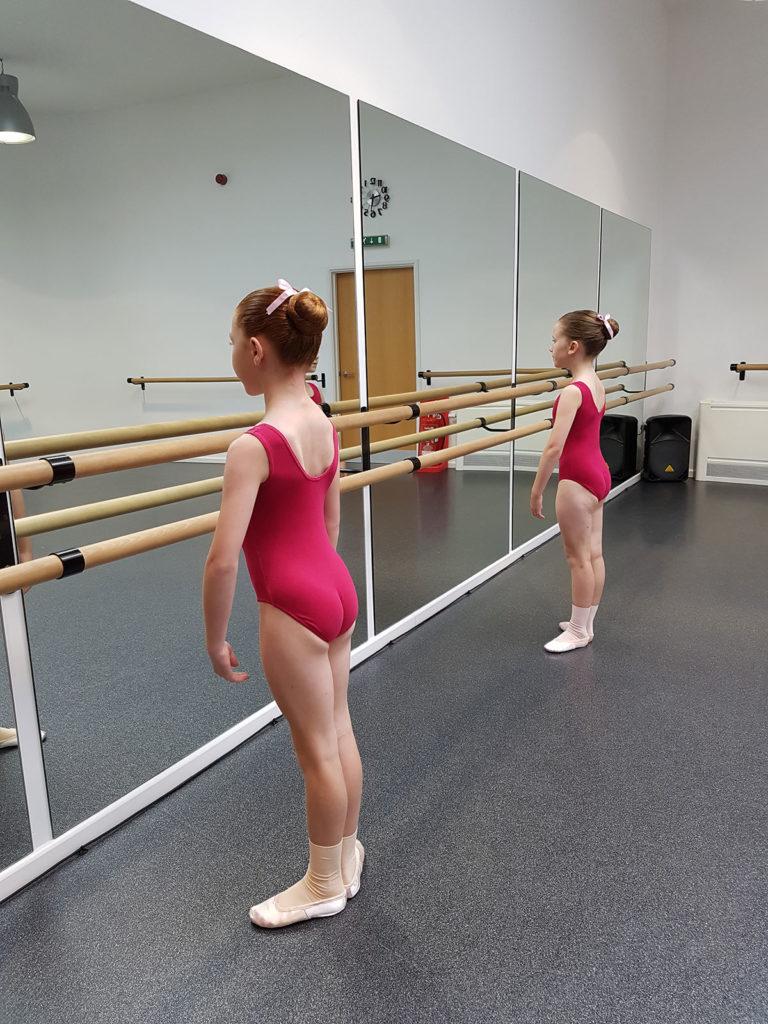 ballet-exams